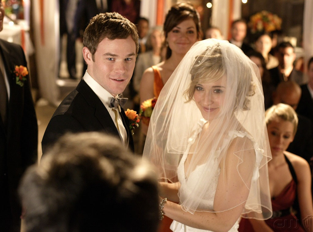 Tragic TV Weddings, Smallville