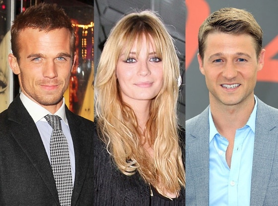 Cam Gigandet Disses Miserable O.C. Co-Stars Ben McKenzie ...