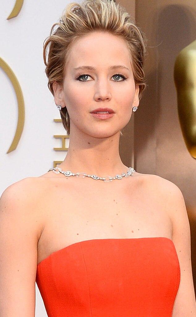 American Girl, Jennifer Lawrence