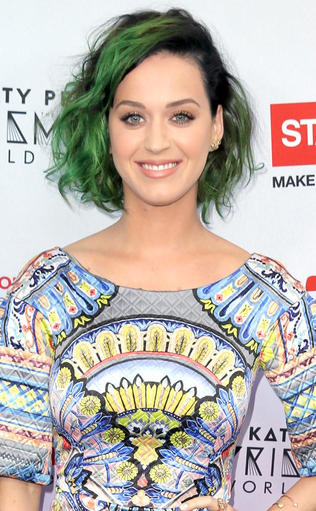 American Girl, Katy Perry