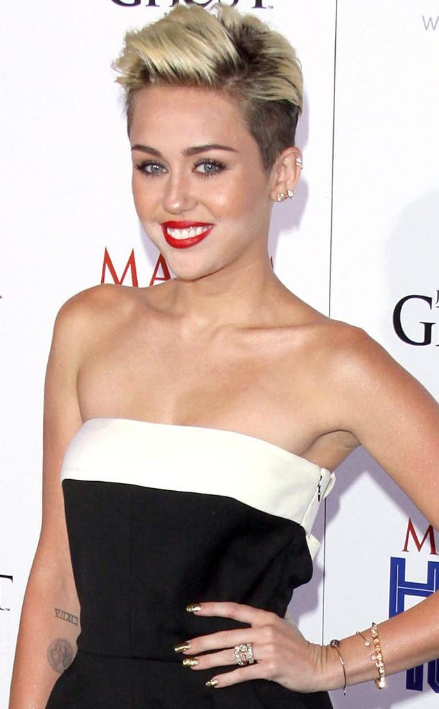 American Girl, Miley Cyrus