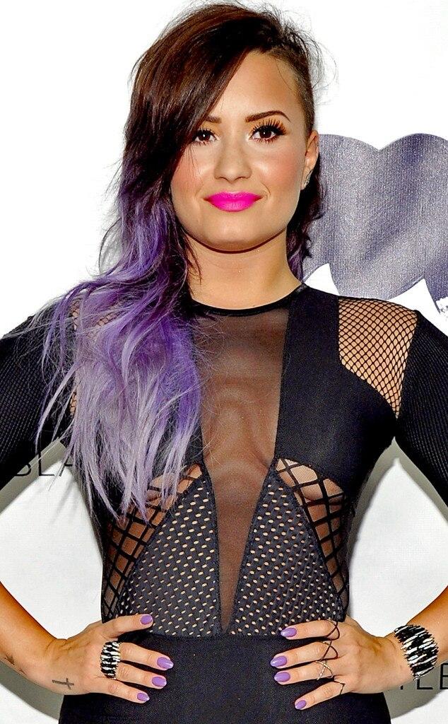 American Girl, Demi Lovato
