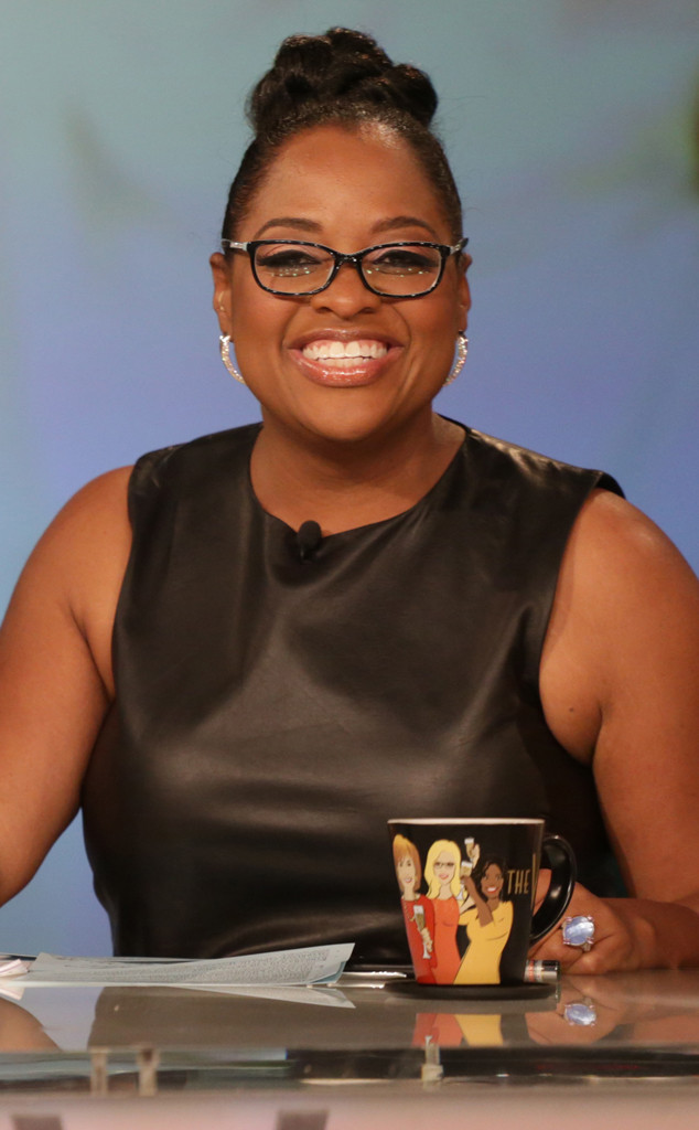 Sherri Shepherd, The View