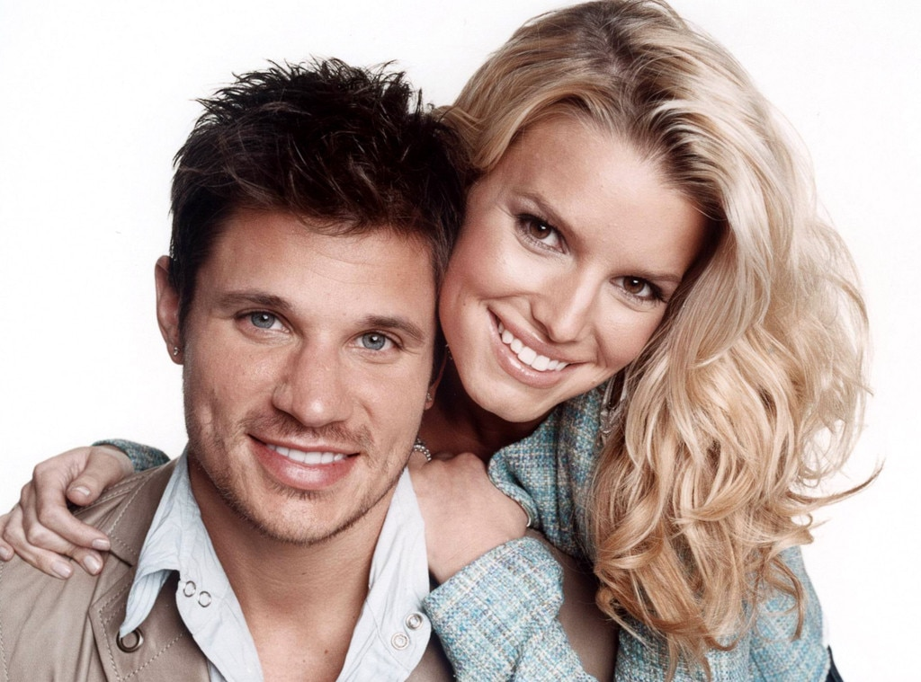 Newlyweds producer reveals new insight about Jessica Simpson, Nick Lachey's marriage