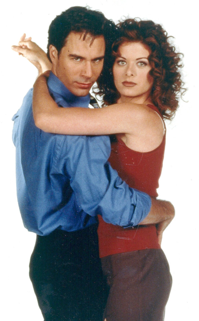 Debra Messing, Eric McCormack, Will and Grace, Favorite TV Couples