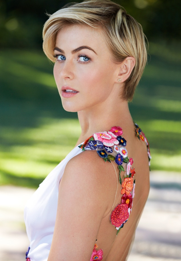 Julianne Hough Talks Brooks Laich Romance In Redbook Now