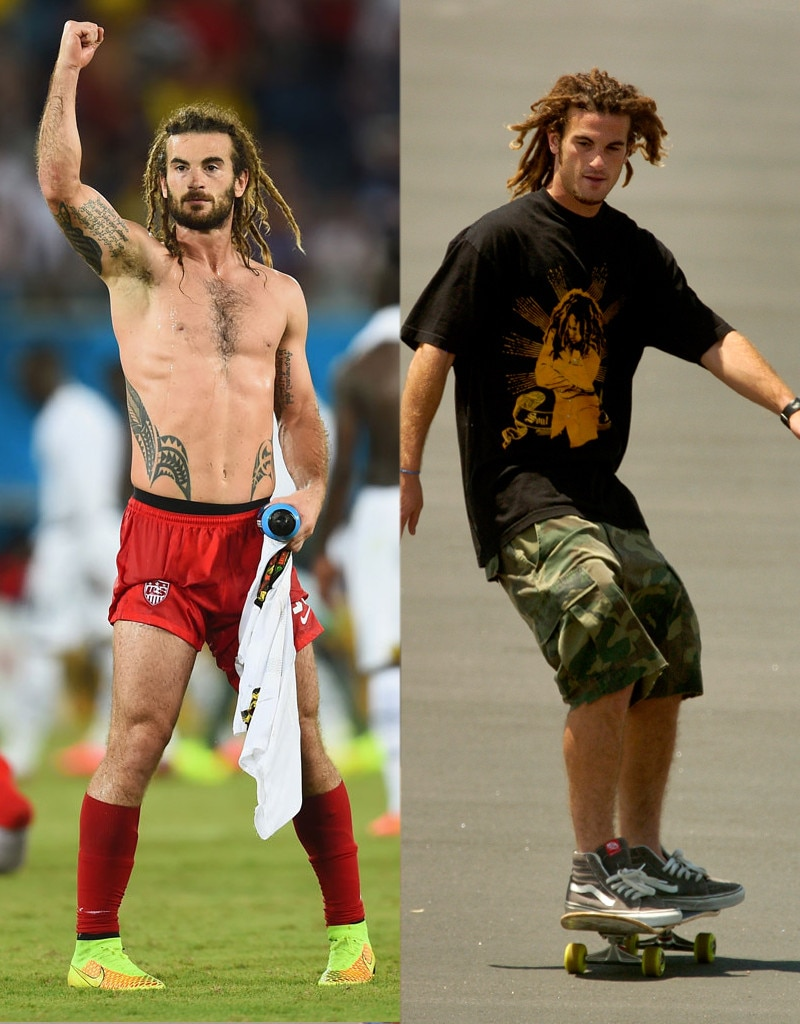 Kyle Beckerman, On and Off the Field