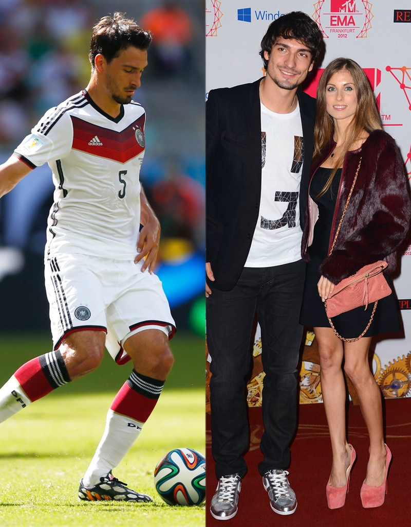 Mats Hummels, On and Off the Field