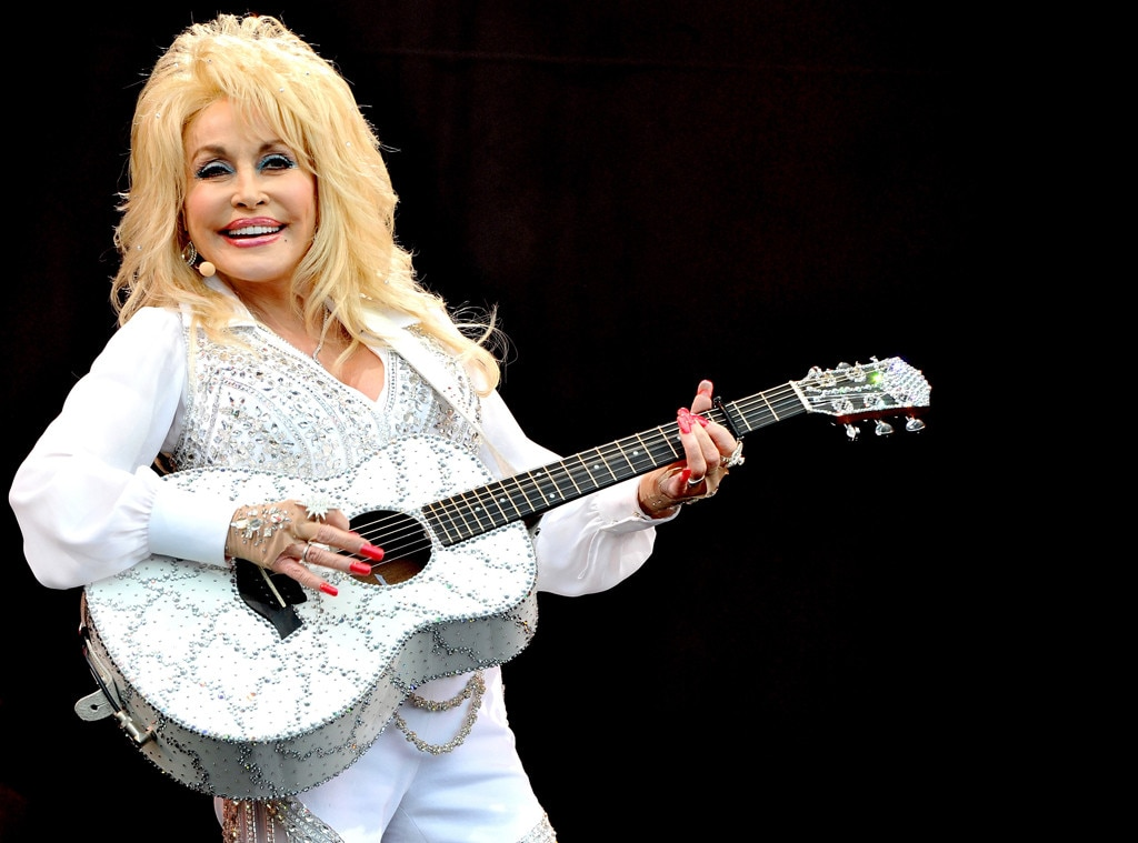 Dolly Parton Nude Photos 4
