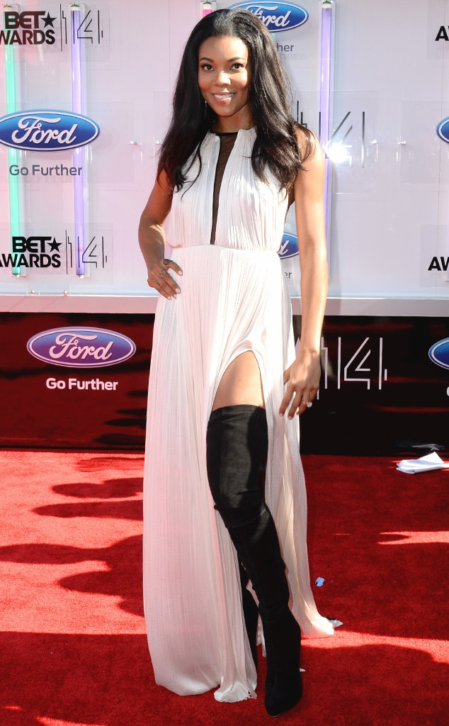 Gabrielle Union, BET AWARDS