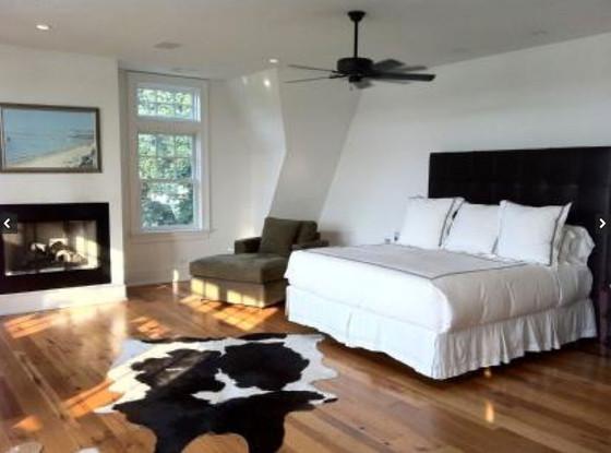 Khloe Kardashian, Kourtney Kardashian, Hamptons Home