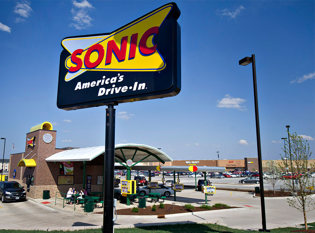 Sonic, Bag of Marijuana