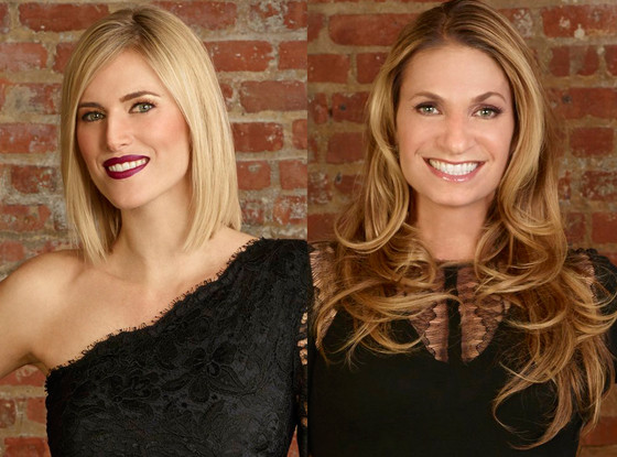 Heather, Kristen, The Real Housewives of New York City