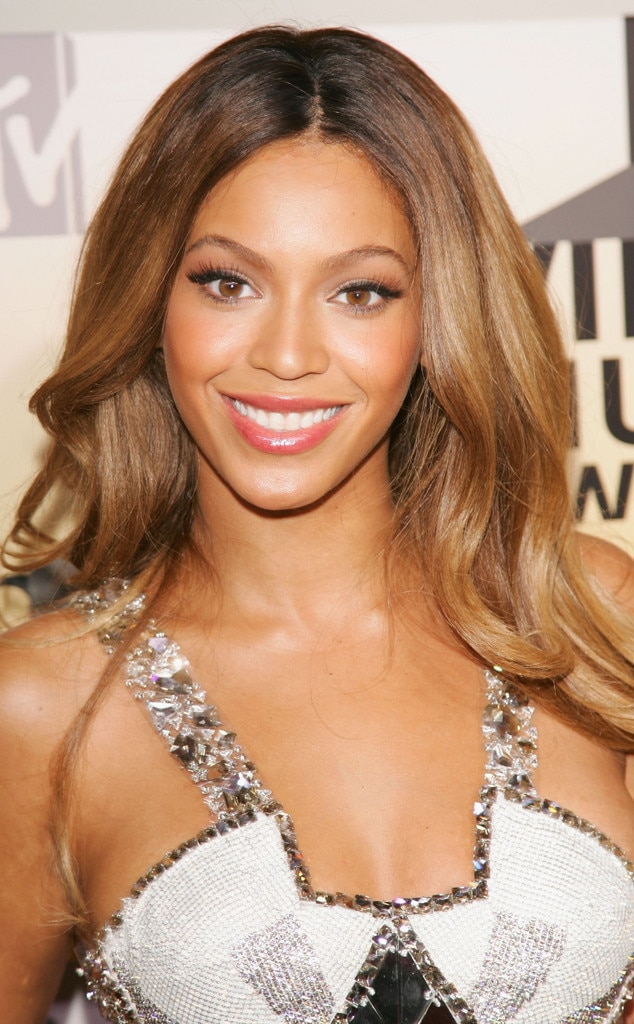 Fashion week mexico 2017 - 2006 From Beyonc 233 S Hair Through The Years E News