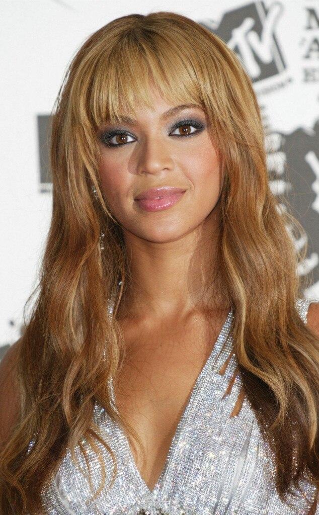 Beyonce, Hair, 2003