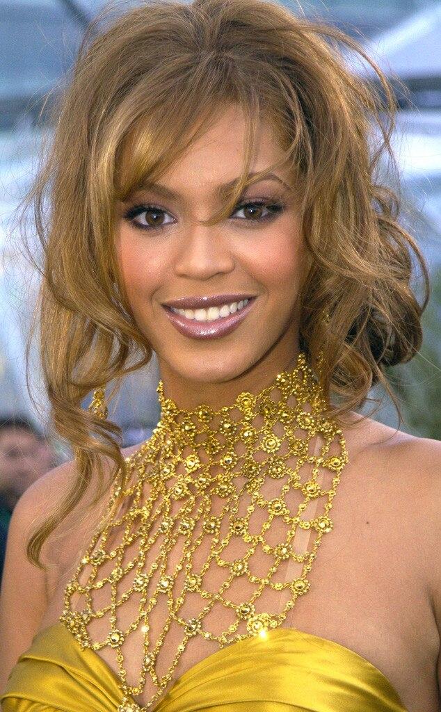 Beyonce, Hair, 2004