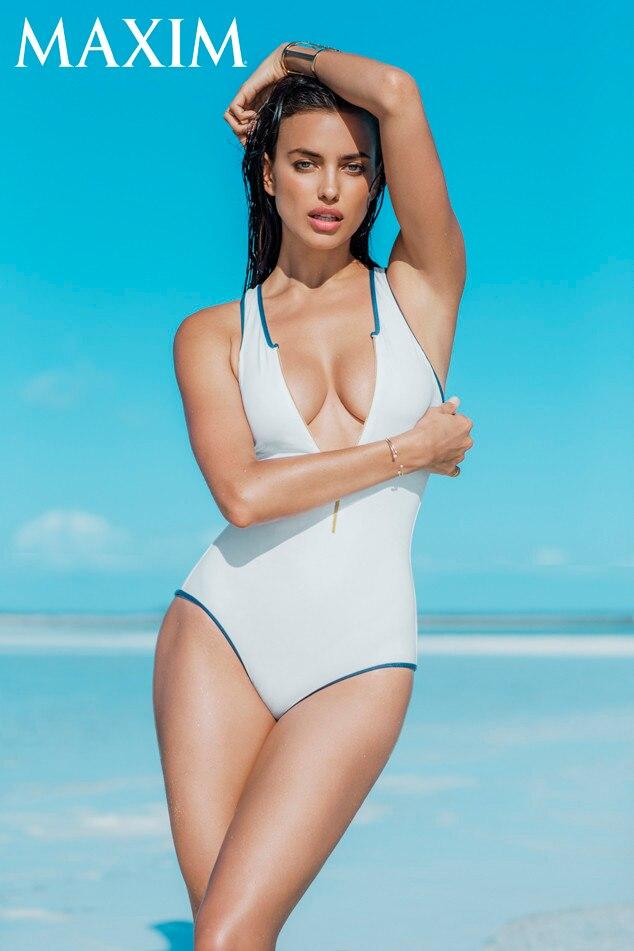 Irina Shayk, Celeb Diet