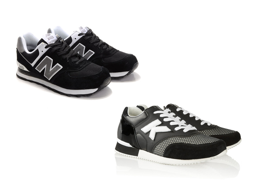 Karl Lagerfeld Shoes, New Balance Shoes