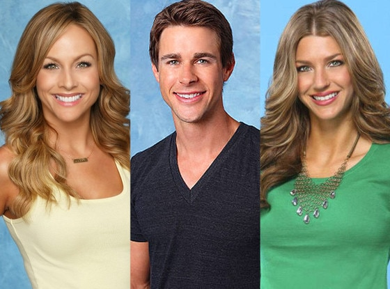 Clare Crawley, Robert Graham, Ashlee Frazier, Bachelor Paradise