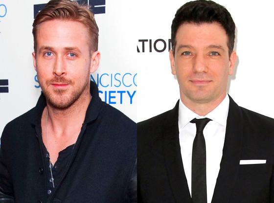 Ryan Gosling, JC Chasez