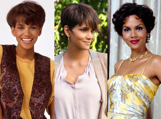 Halle Berry, Living Dolls, Extant, Introducing Dorothy Dandridge