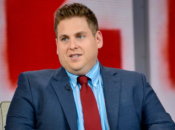 Jonah Hill, Good Morning America