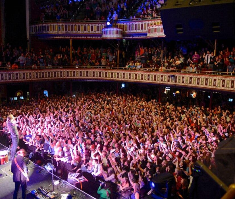 Best Music Venues, Tabernacle, Atlanta