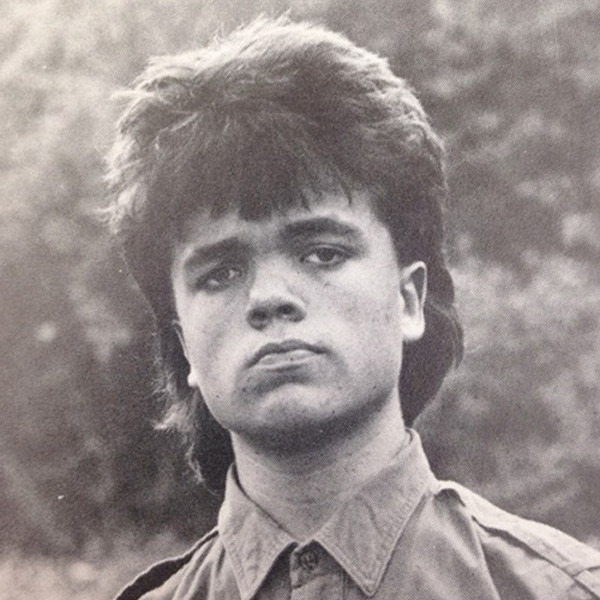 Peter Dinklage, Yearbook