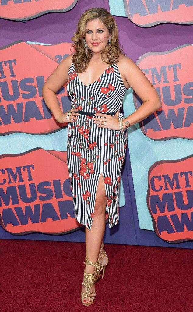 Hillary Scott, CMT Awards