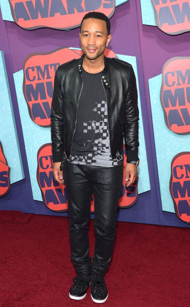 John Legend, CMT Awards