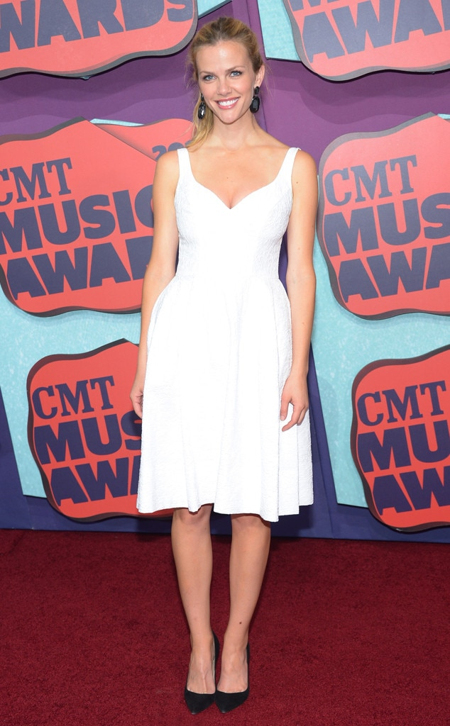 Brooklyn Decker, CMT Awards