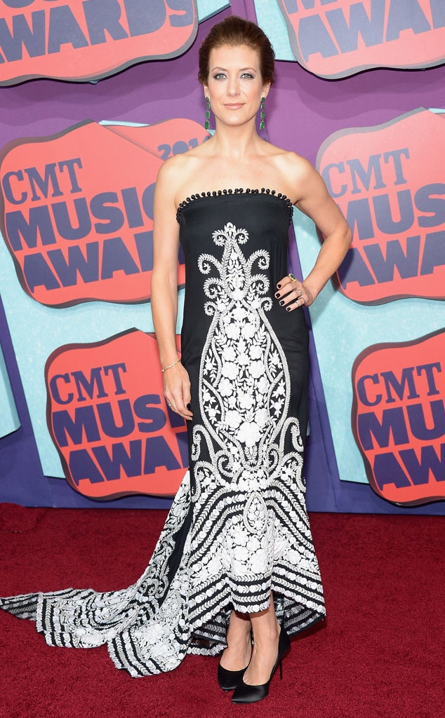 Kate Walsh, CMT Awards