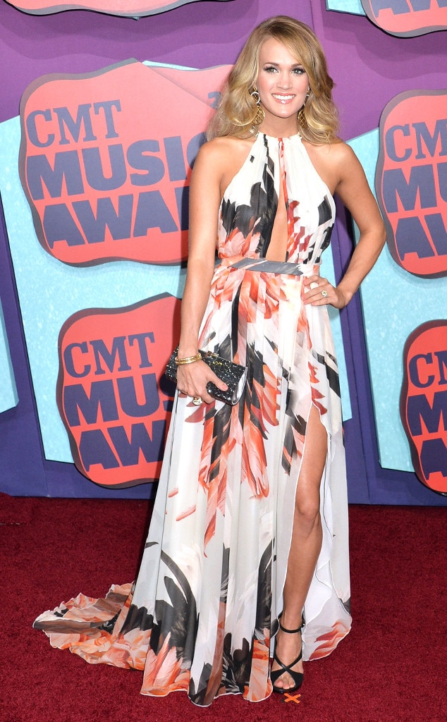 Carrie Underwood, CMT Awards