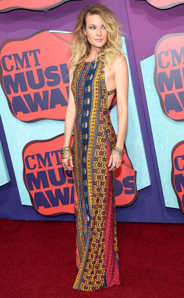 Elizabeth Cook, CMT Awards
