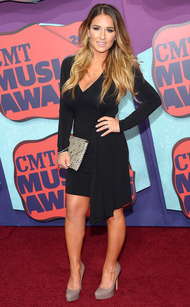 Jessie James, CMT Awards