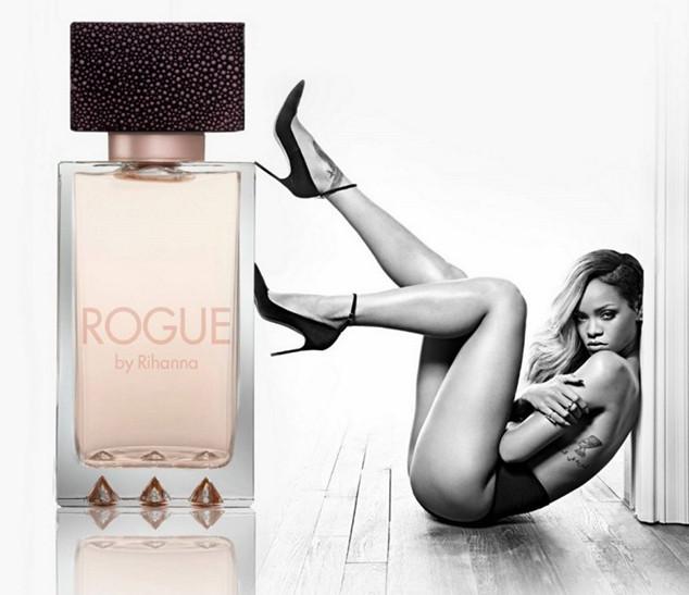 Rogue for Rihanna