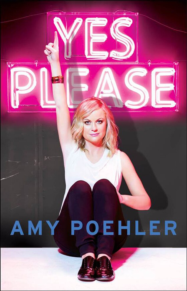 Amy Poehler, Yes Please