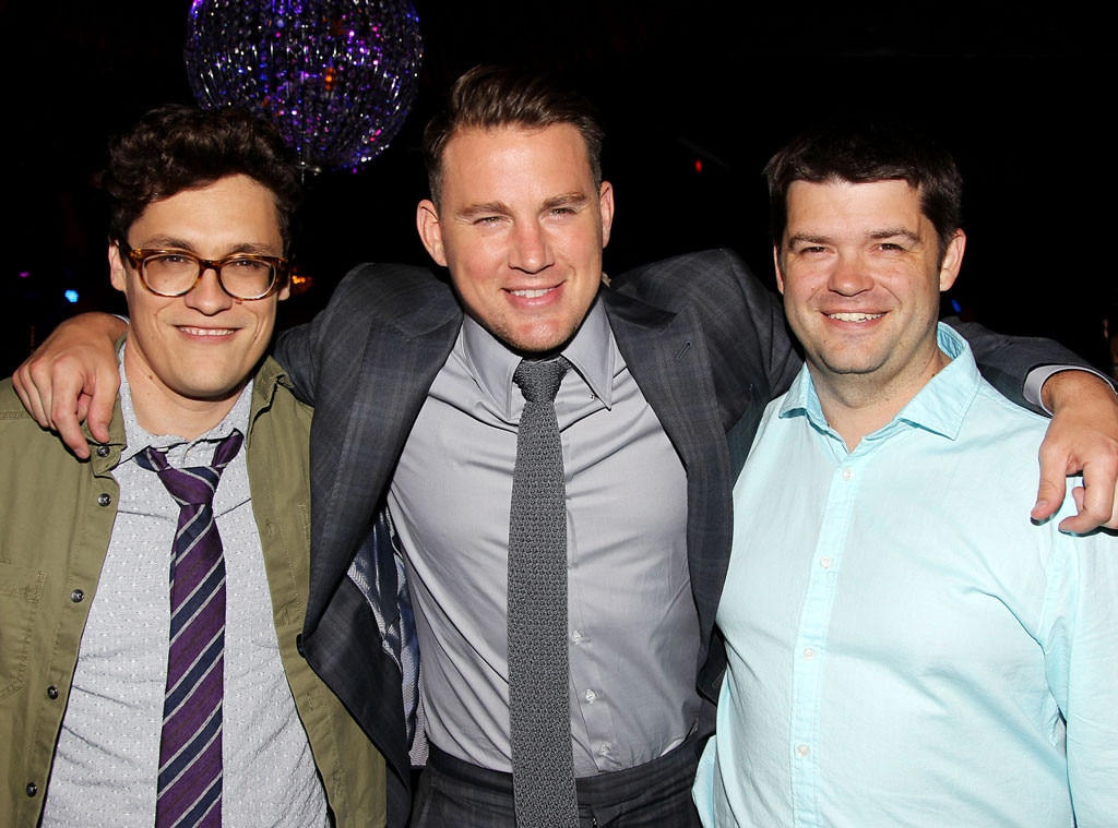Phil Lord,Channing Tatum,Christopher Milller