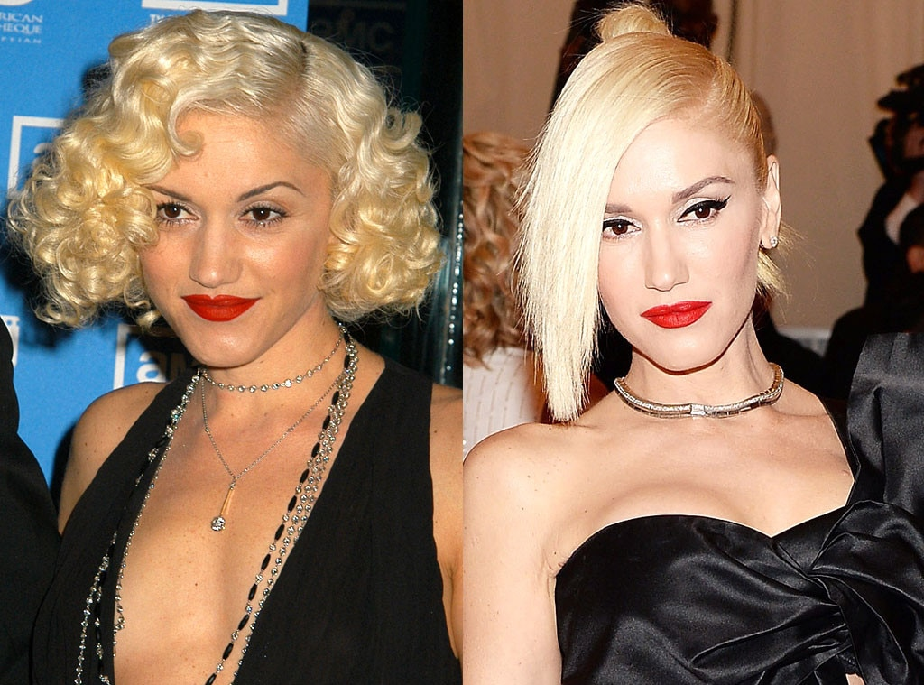 Gwen Stefani, These Stars Are How Old?!?!?