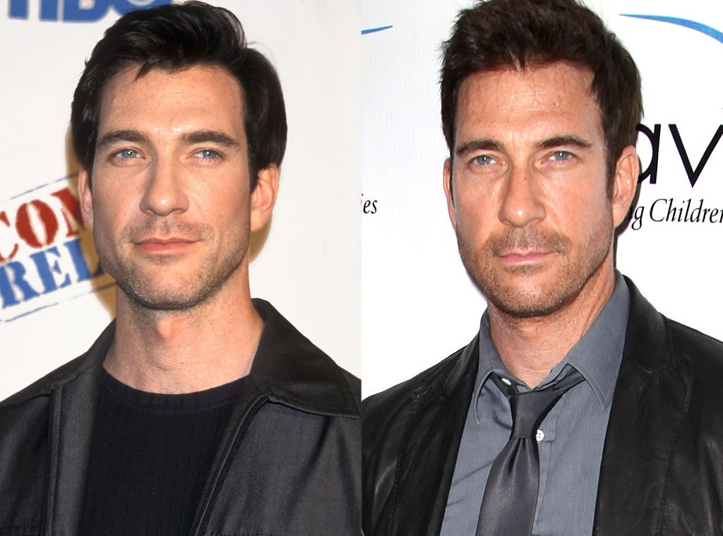 Dylan McDermott, These Stars Are How Old?!?!?