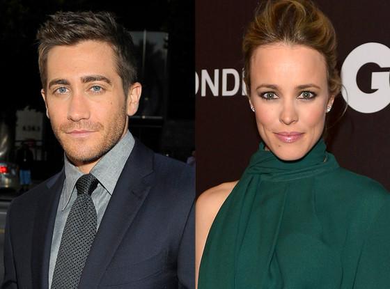 Rachel McAdams, Jake Gyllenhaal
