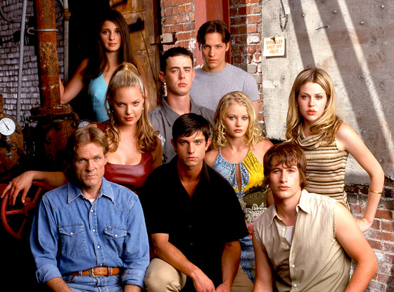 Why A Roswell Reunion Movie Will Probably Never Happen