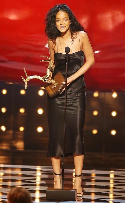 Rihanna, Guys Choice Awards