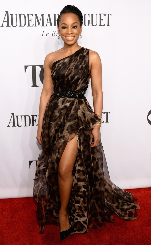 Anika Noni Rose, Tony Awards