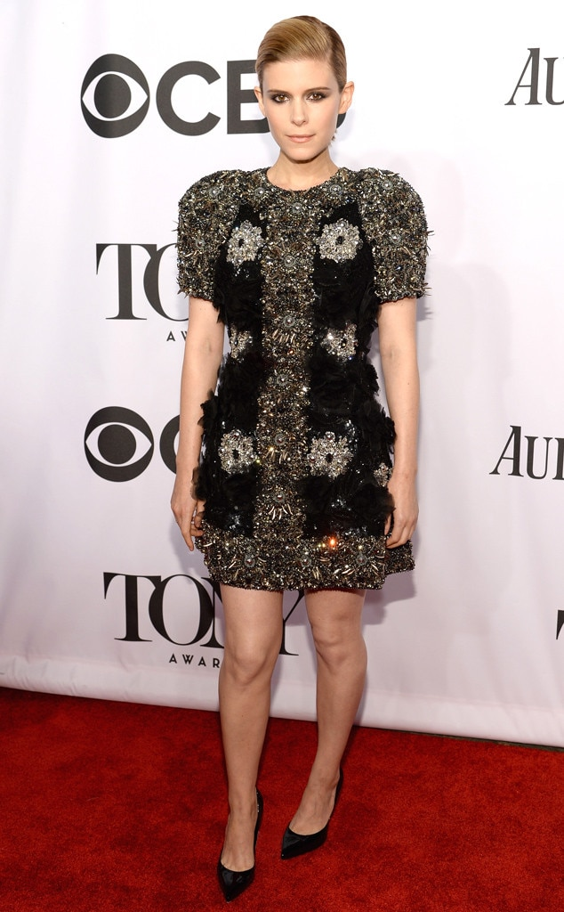 Kate Mara, Tony Awards