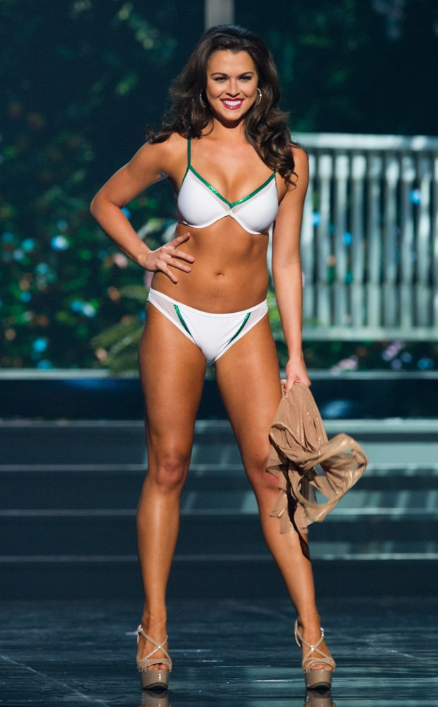 Mekayla Diehl, Miss Indiana, Miss USA 2014