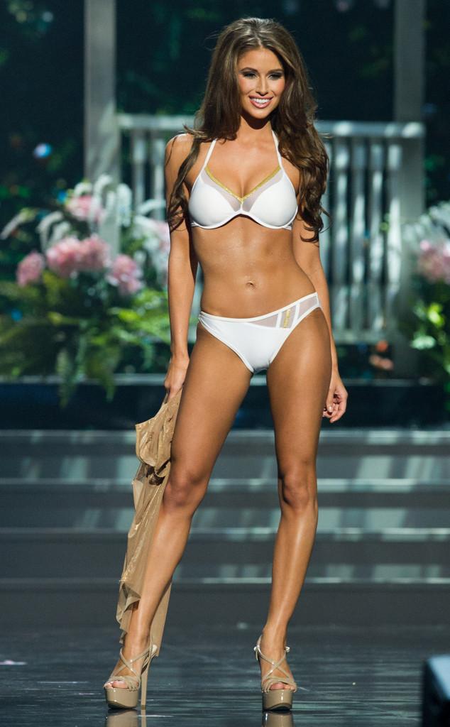 Nia Sanchez, Miss Nevada, Miss USA 2014