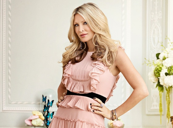 Ladies of London, Caprice Bourret