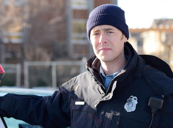 Fargo, Colin Hanks