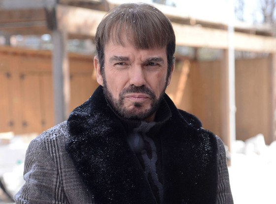 Fargo, Billy Bob Thornton